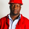 Picture of Marshall Mzingisi Dlamini