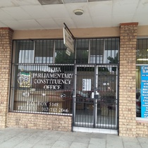 ANC Constituency Office (213): Lekwa