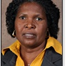 Picture of Nomfunelo Rose-Mary Mabedla