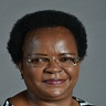 Picture of Dorries Eunice Dlakude