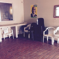 ANC Constituency Office (814): Umlazi