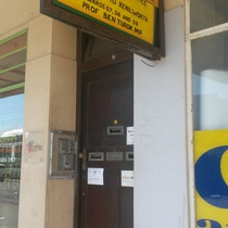ANC Constituency Office (617): Mowbray, Salt River, Woodstock