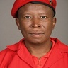 Picture of Julius Sello Malema